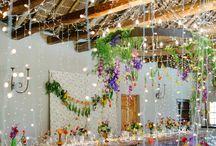 Tavaszi esküvő, Spring Wedding