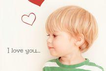 Izaac's 2nd Valentines