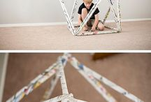 creativity for kids / by Lindsay Bay