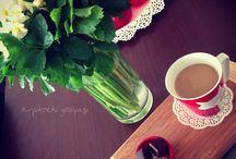 coffee of the day/günün kahvesi