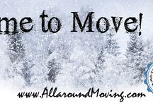 ALL AROUND MOVING BLOG POSTS