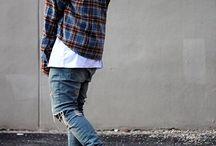 Fashion High Tops