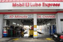 Mobil 1 Lube-Express in FL