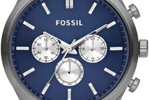 simply goes in love with fossil......