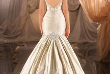 bridal gowns / by Samantha Nicole