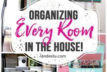 Organizzare