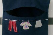 bolsas para la ropa