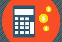 Finance & Budgets