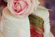 1/23 Wedding Cake / by Kelly Charlton