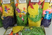 Easter / Crafty things at Easter available from Wiltshire Scrapstore