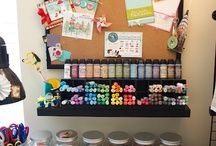 Craft Room Spaces
