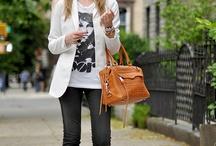 Fashion / by Brandi Collins