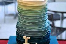 ship cakes