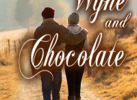 Book: Wyne and Chocolate