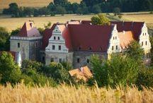 SPA & ciekawe noclegi / Interesting places to stay in Poland
