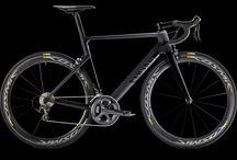 Road Bikes and Gear