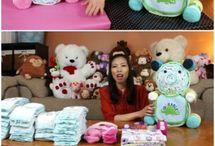 Δώρα για μωρού