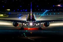 Airlines / by Kacper S...