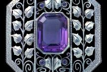 Jewelry - Theodor Fahrner / Jewelry