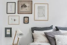 Bedrooms - Scandi Style