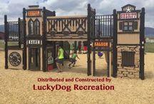 Utah Playgrounds / Featuring some of Utah's best playgrounds and playground equipment.