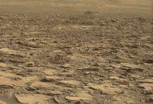 Aria-Mars-Marte / Mars