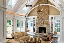 Great Rooms/Family Rooms/Dens