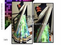 Bollywood replica styalish sarees 5401 to 5404 / For inquiry Call or Whatsapp @ 09173949839