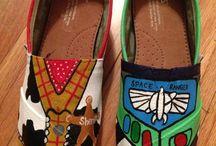 Shoes <3 / by Stashia Stidman