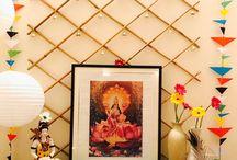 Diwali Laxmi Poojan