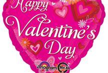 Valentinsdag Valentines Day Inspiration