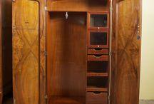 Art Decò interni e arredamento / fotografie e disegni di interni , mobili , dettagli di interni eaccessori dal1920 al 1940