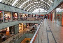 Allee-Center Magdeburg / Shoppen und Erleben in einem einzigartigen Ambiente: Allee-Center Magdeburg, dein Einkaufszentrum in der Region.