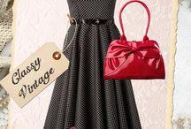 Vintage clothes / Vintage clothes