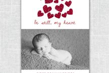 Baby Boy | 1st Valentine's Day / Baby Boy 1st Valentine's Day Ideas for Outfits, Photo Shoots, and More