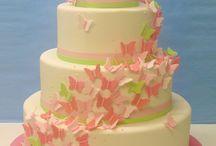cakes / by Jennifer Cassady