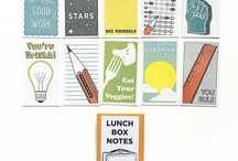 What's for Lunch? / Kids lunch ideas and inspiration