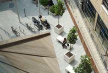 stairs urban design