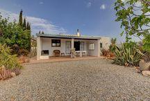 Huis Spanje / Een selectie van aardige huizen te koop in Spanje | Blog