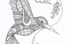 Kolibrik