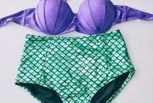 Swimwear et lingerie