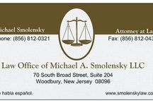 Hudson County, NJ / Photos of Hudson County, New Jersey © Attorney Michael A. Smolensky, Esquire, Criminal, Juvenile, DWI, and Traffic Ticket Defense Lawyer. www.smolenskylaw.com