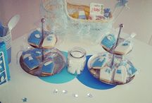 Baby Shower Party İdeen