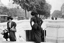 Paris, Julien Knez (and..) / a frame for history