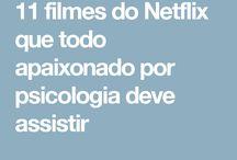 Filmes psicologia