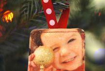 Christmas / by Rebecca Eberhart