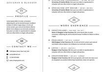 | CV Ideas |