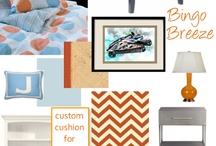 baby rooms / by Christie Martin