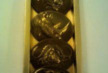 wedding chocolates / Wedding chocolates