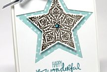 Stampin' Up! 2014-2015 Holiday Catalogue ideas